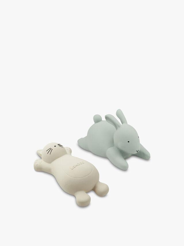 Vikky Bath Toy Cat