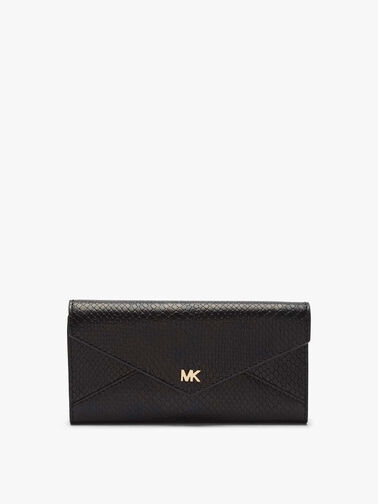 Mott Large Slim Trifold Wallet