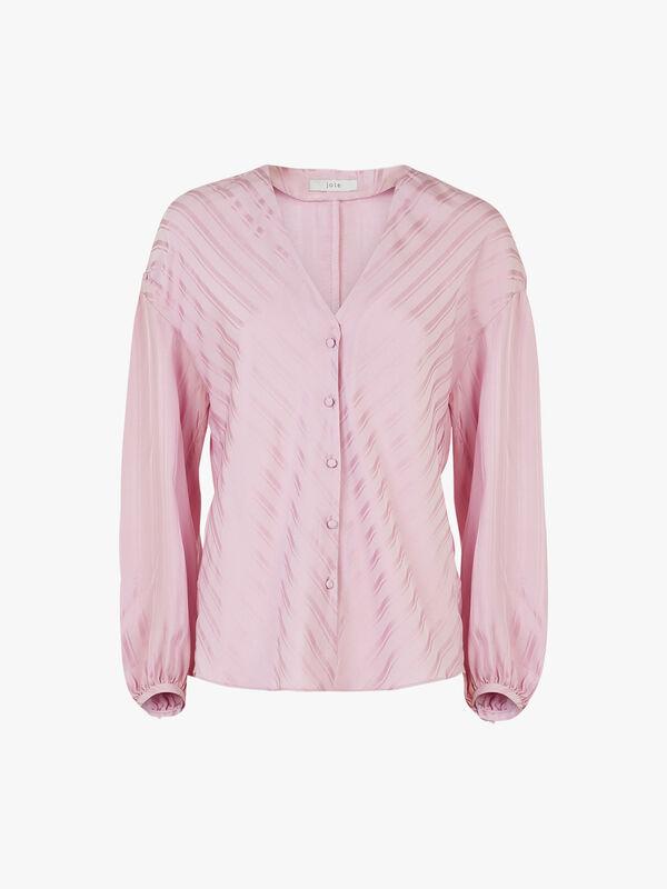 Cadmar Pink Shirt