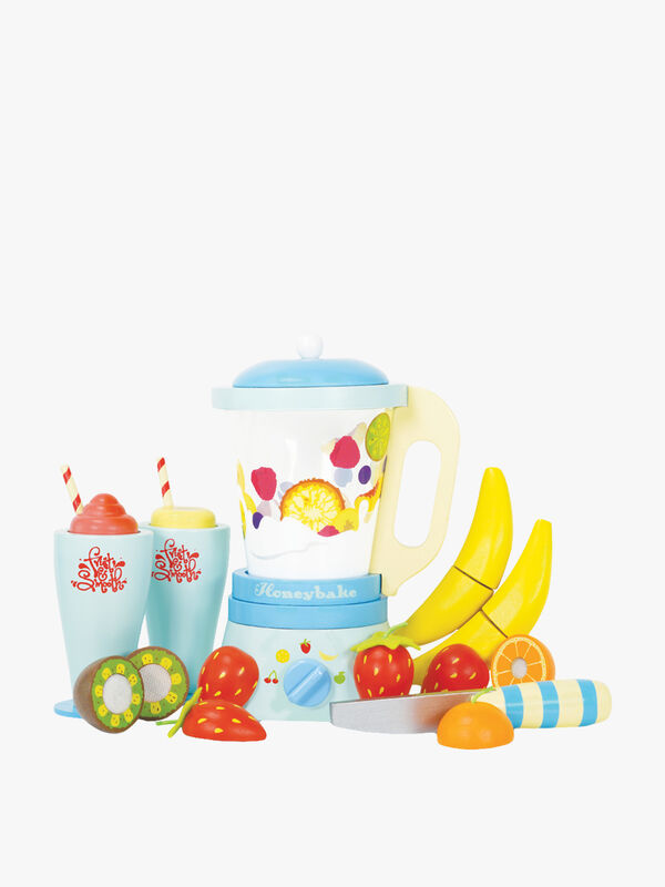 Blender Set 'Fruit And Smooth'