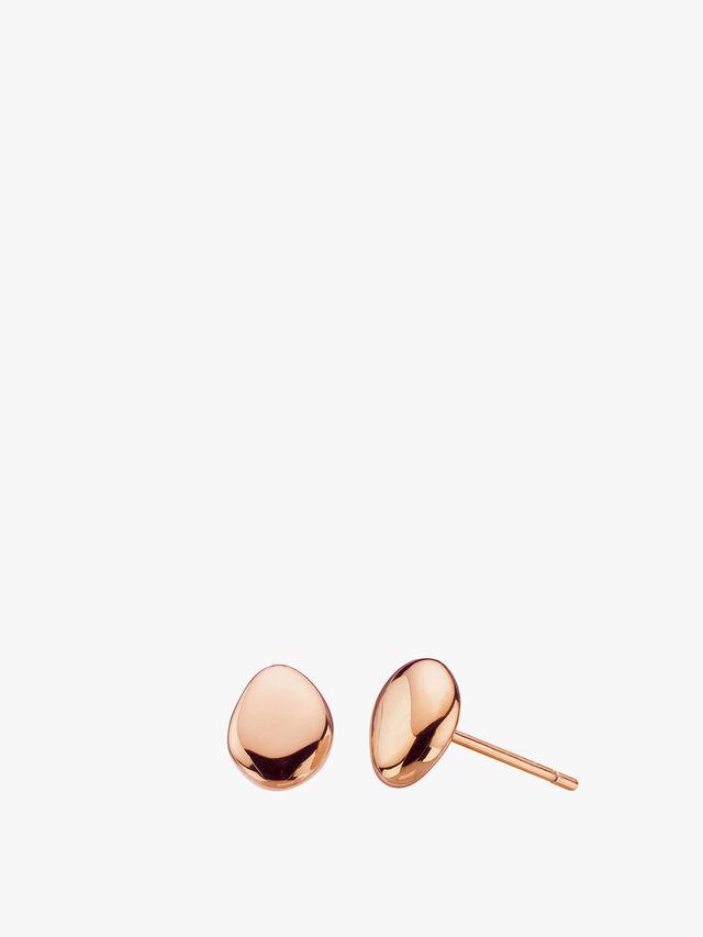 Coast Tumble Stud Earrings