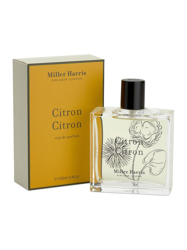 Citron Citron Eau de Parfum 100 ml