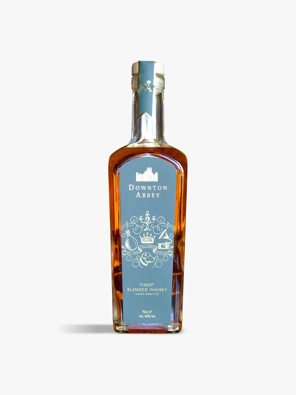 Downton Abbey Whisky 70cl