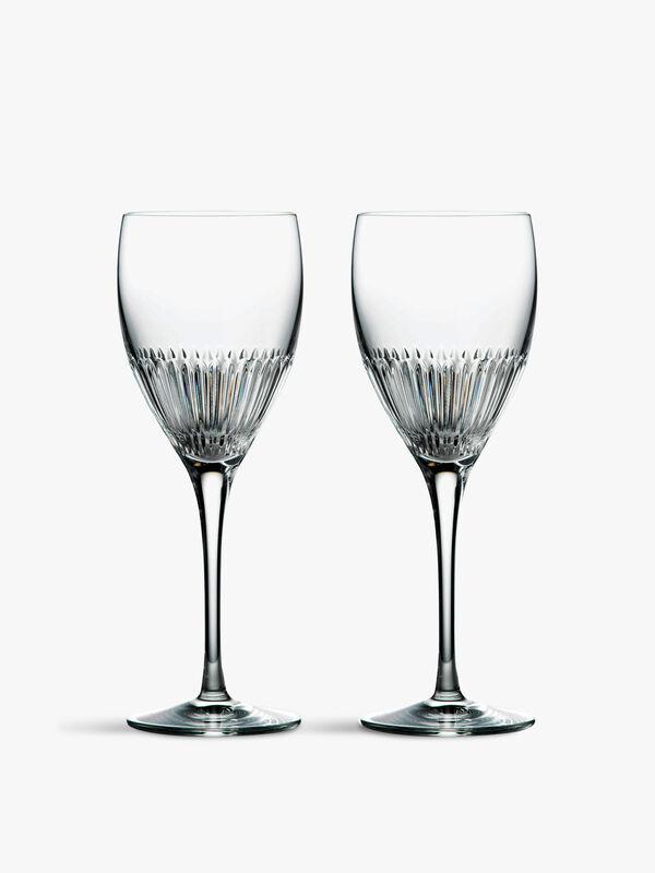 Calla Wine Glass 340ml Set of 2