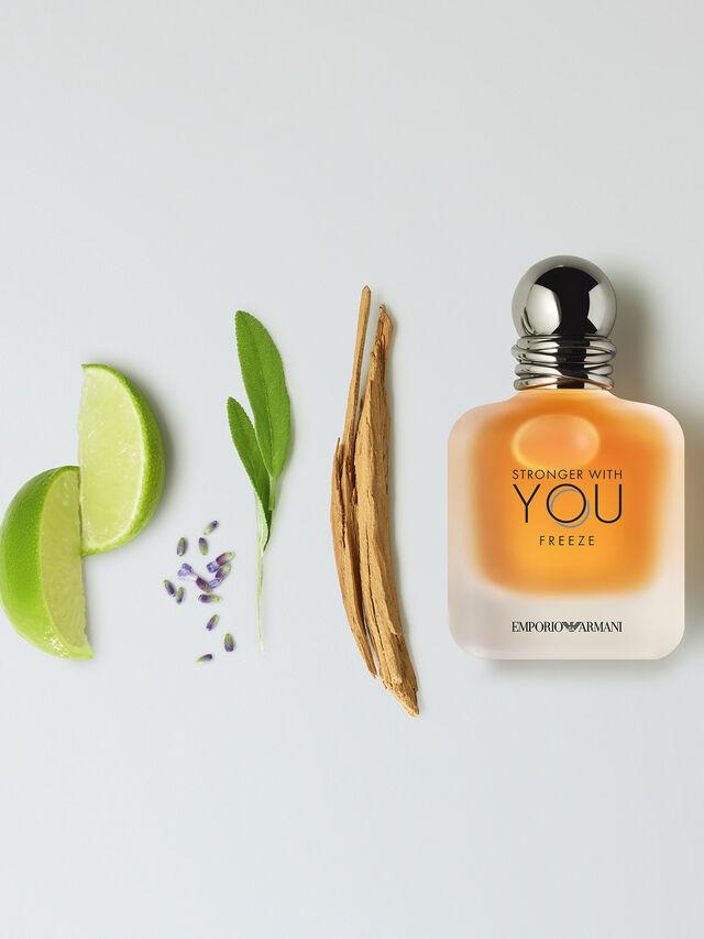 Stronger With You Freeze Eau de Parfum 100 ml