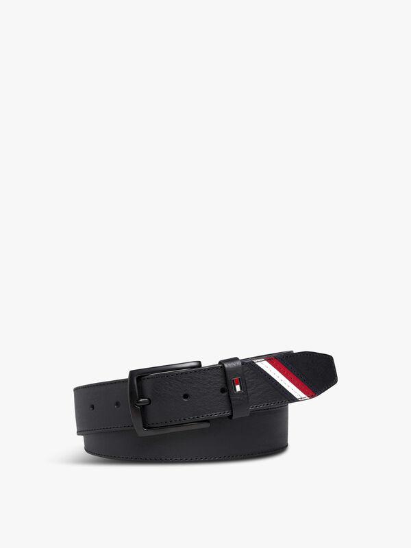 Denton Leather Belt