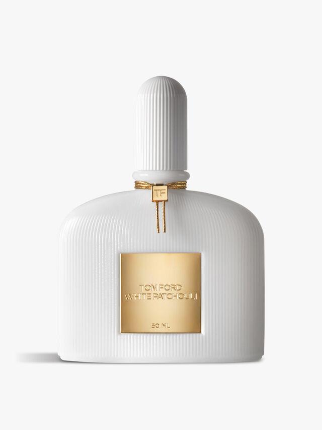 White Patchouli Eau de Parfum 50 ml