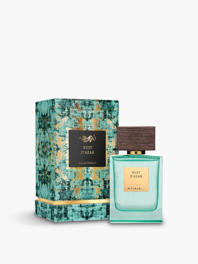 Nuit D'Azar Eau de Parfum 60ml