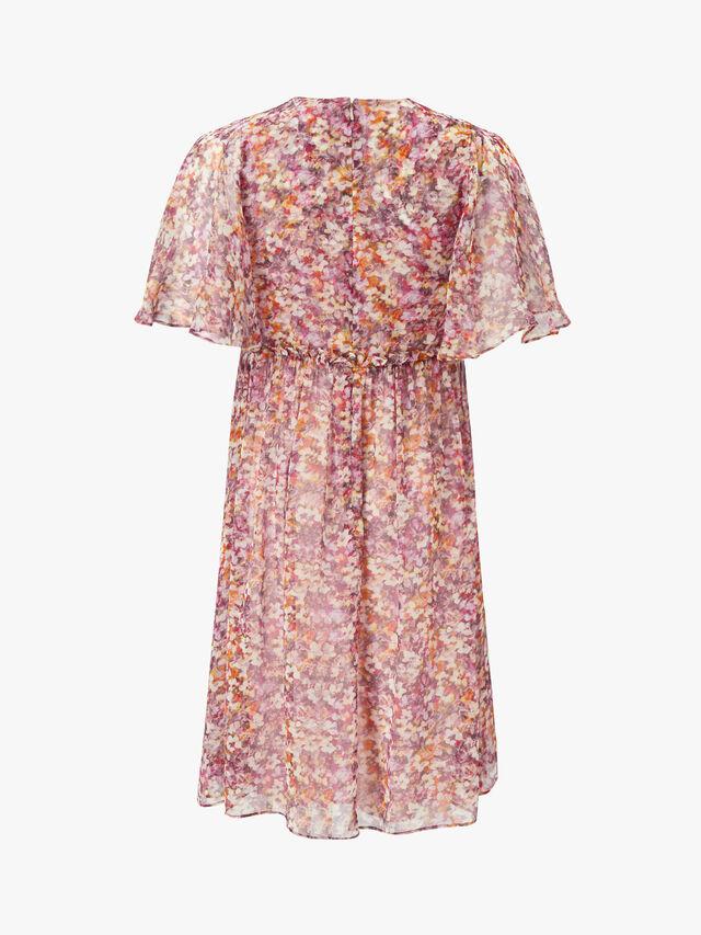 Ape Midi Dress
