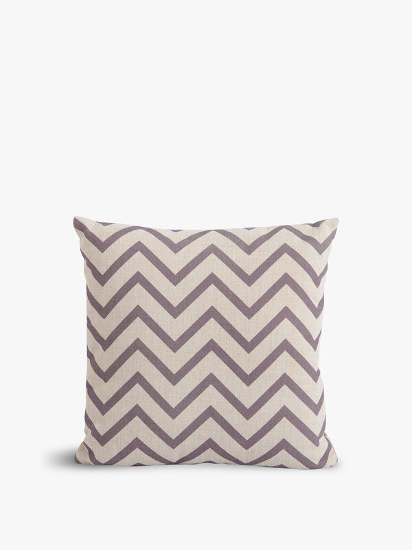 Chevron Scatter Cushion