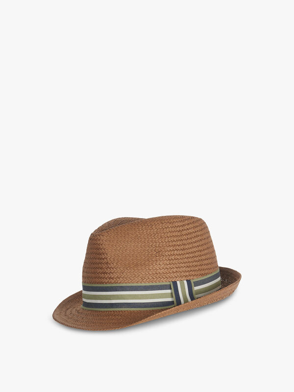 Whitby Trilby Hat