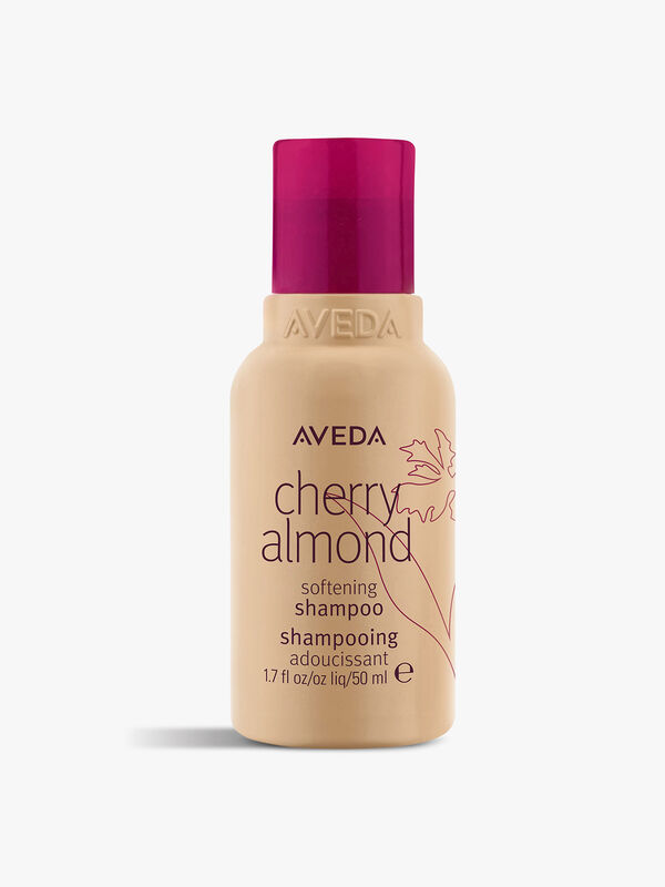 Cherry Almond Shampoo 50 ml