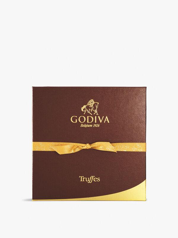 Signature Truffles Box 16 Pieces 230g