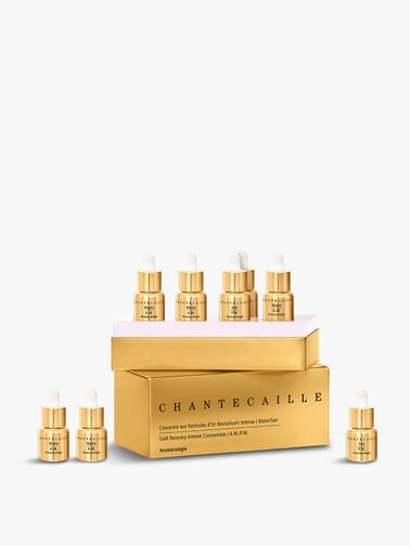 Gold Recovery Intense Concentrate X4 AM/PM