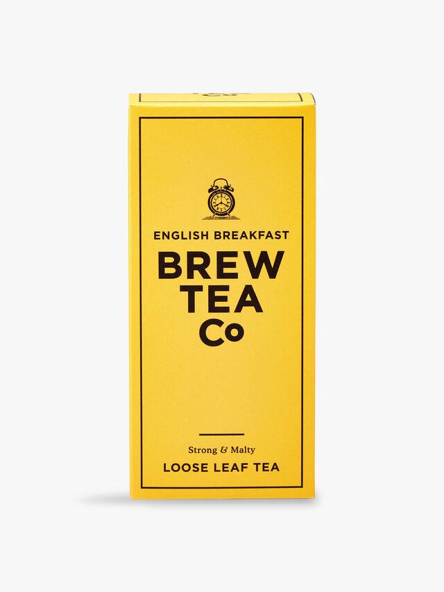 English Breakfast Loose Leaf Tea 113g