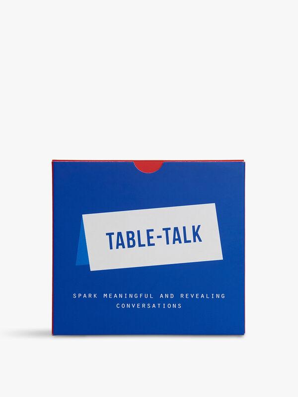 Table Talk Conversation Card Set