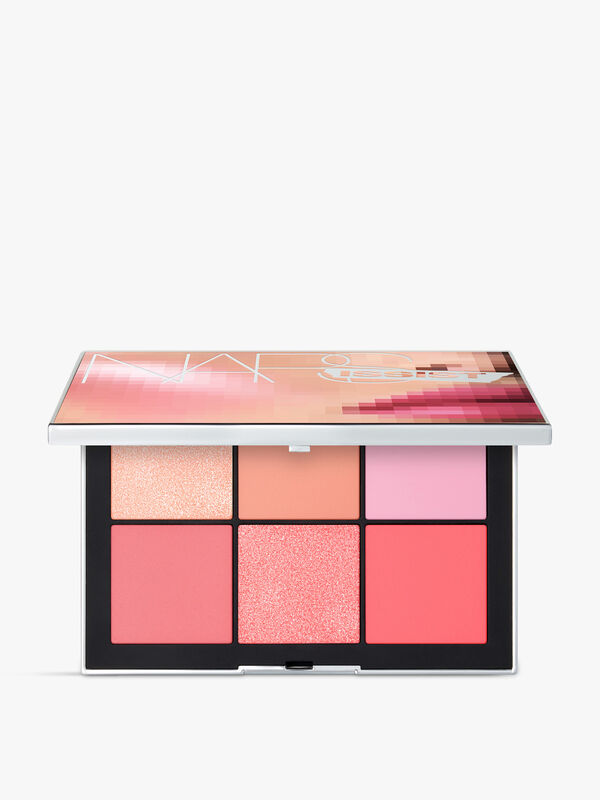Wanted Cheek Palette I