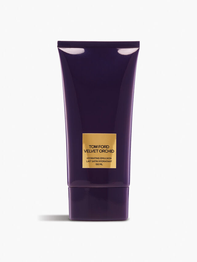 Velvet Orchid Hydrating Emulsion 150 ml