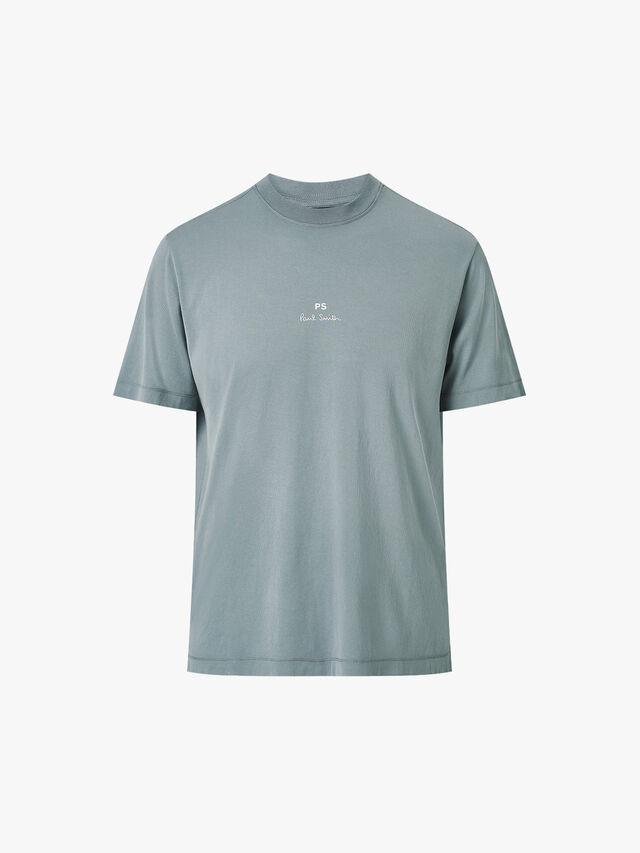 PS Logo T-Shirt