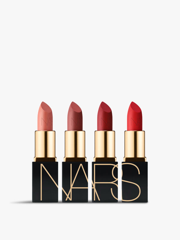 Never Enough Lipstick Coffret