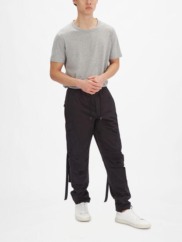 Mil Spec Cargo Pants