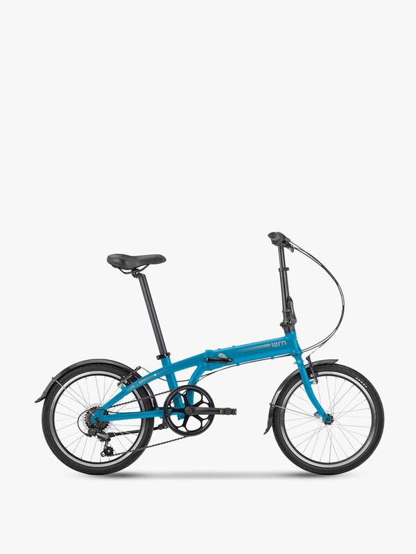Tern Link B7 Folding Bike