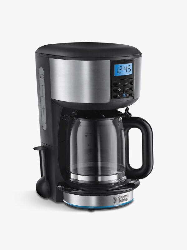Buckingham Filter Coffee Maker