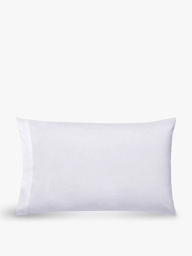 300 TC Plain Dye Standard Pillowcase
