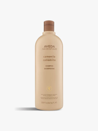 Color Enhance Camomile Shampoo 1 L