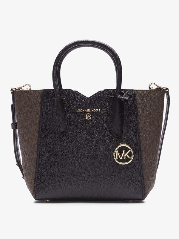 Mae Small Messenger Bag