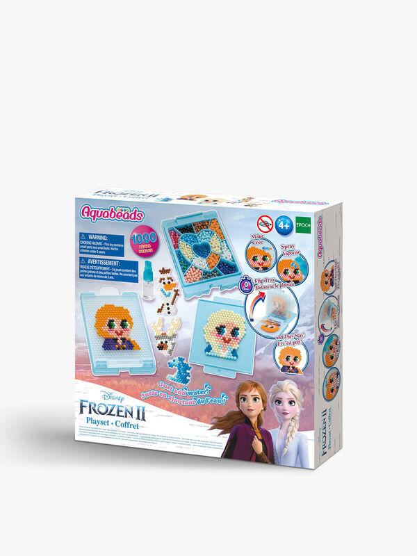 Frozen 2 Character Playset