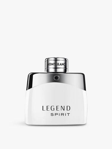Legend Spirit Eau De Toilette Spray 50ml