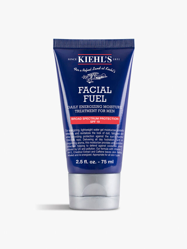 Facial Fuel Daily Energizing Moisture Treatment for Men 75 ml