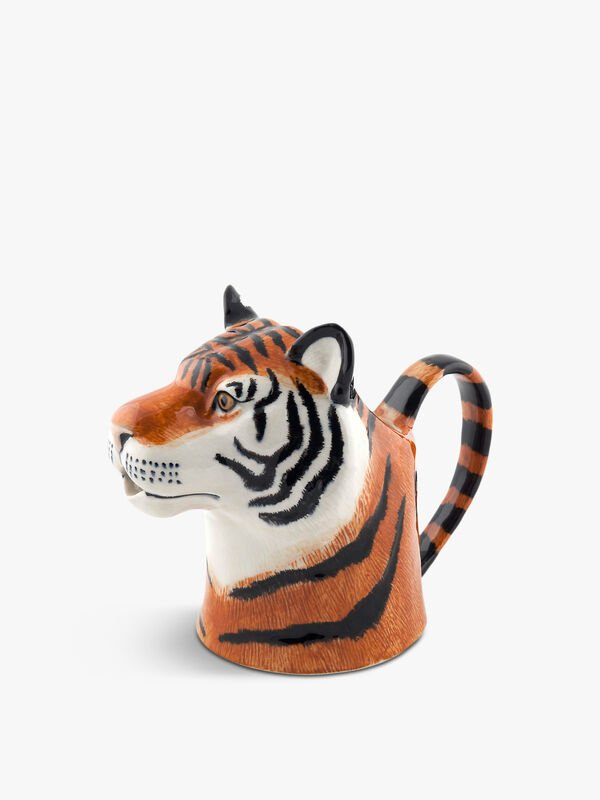 Tiger Large Jug