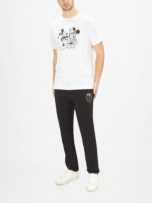 BBSG Mouse T-Shirt
