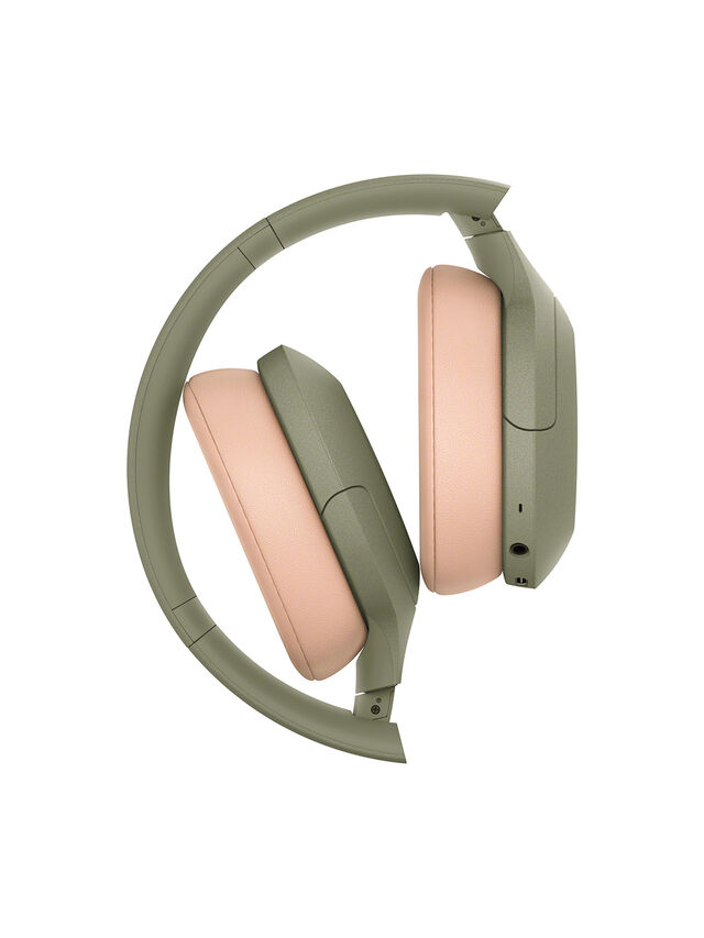 WHH910NG Wireless Noise Cancelling Headphones