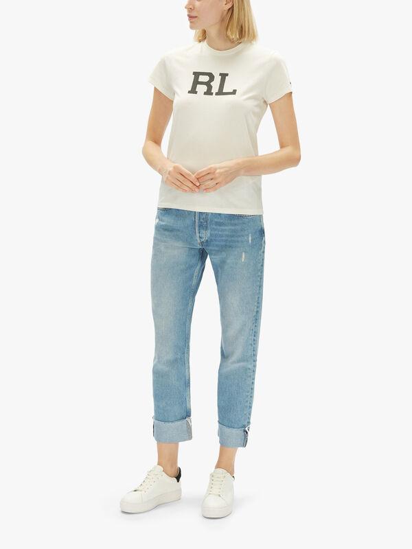 RL Logo T-Shirt