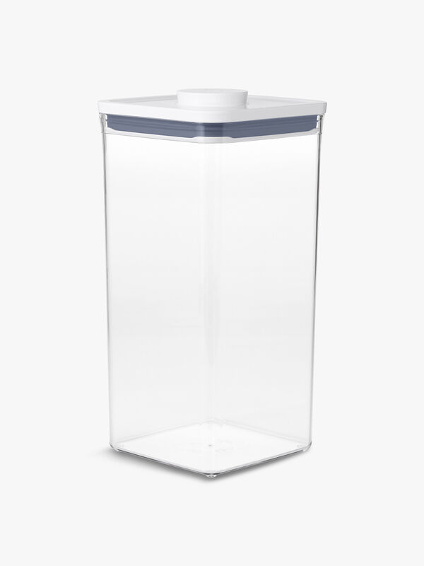 POP Big Square Tall Container 5.7L