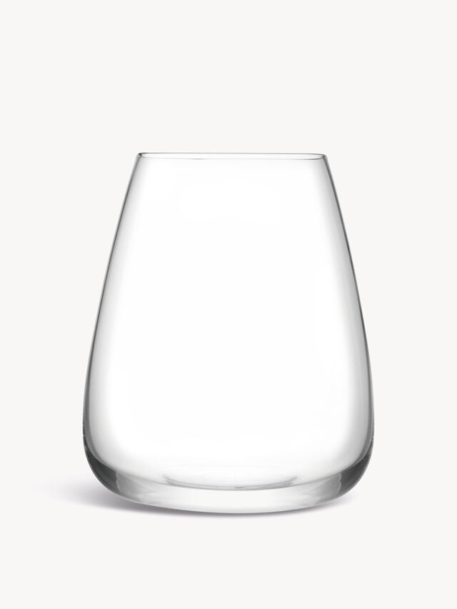 Water Glass Set of 2