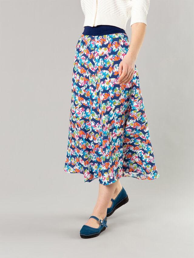 Aurele skirt