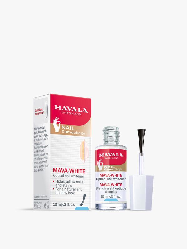 Mava-White