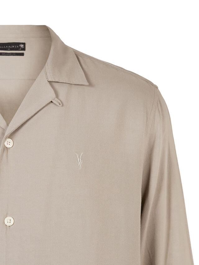 Venice Longsleeve Shirt