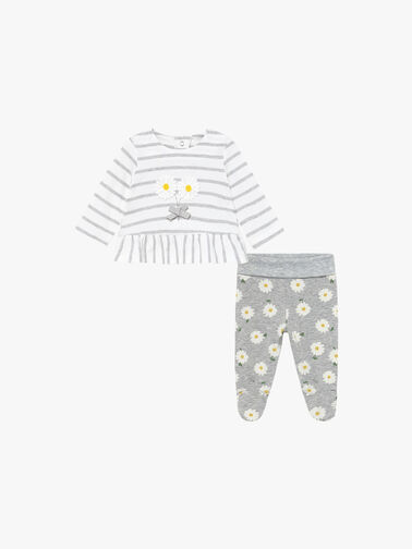 Footie-Twp-Piece-Set-Daisy-and-Stripe-1562-SS21
