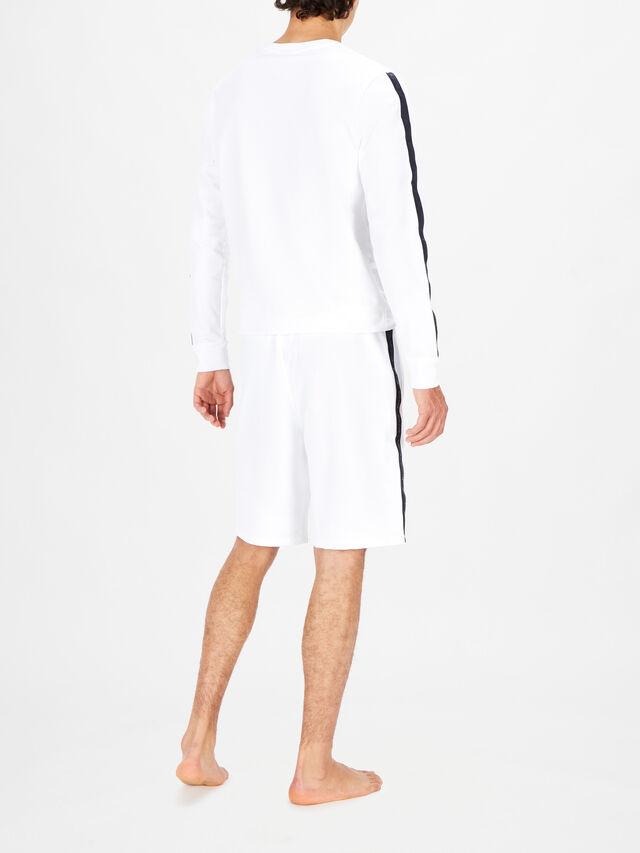 Heritage Loungewear Shorts