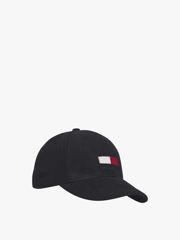 Fleece Flag Cap