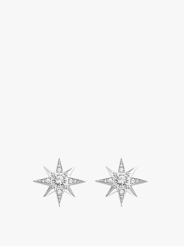 Magic Stars Studs Earrings