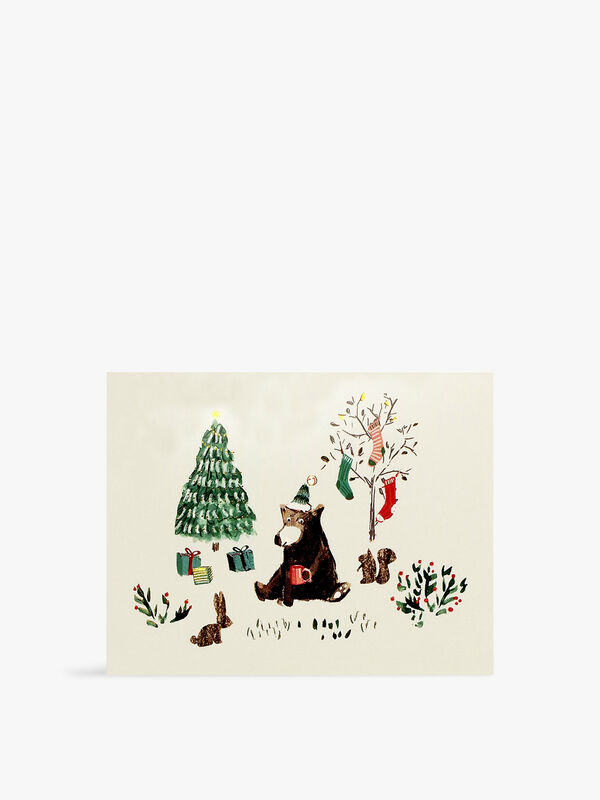 Mini Good Cheer Cards Pack of 6