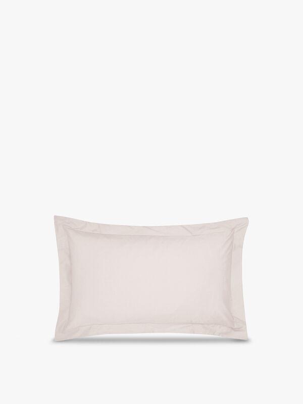 300tc Oxford Pillowcase