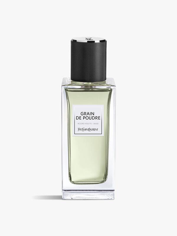 Le Vestiaire Des Parfums Grain De Poudre 125ml