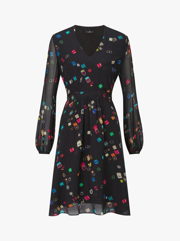 Ringbox Dress